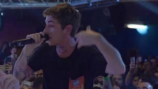 Dani Faiv - YOSHI Live - Mathilda Disco CLub