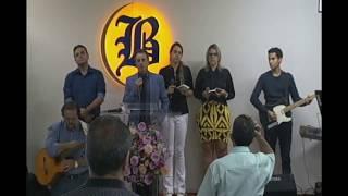 Culto Evangelístico - Pr. Abimael Prado  - 10.06.2018