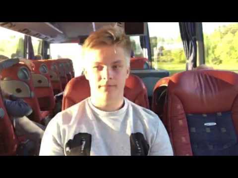 ACOTV Rönkän jälkipelit: FC Honka - AC Oulu 3.6.2017