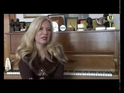 Mine Mucur - Kadınlarımız / TRT Müzik