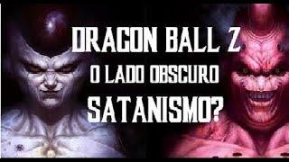 O lado Obscuro em Dragonball