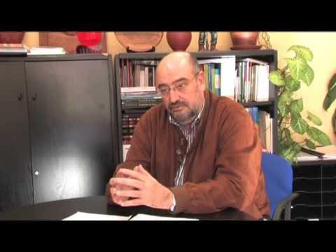 Buscando la vida. Trabajo e integración. Entrevista a Juan Mendoza, Director de ISCOD