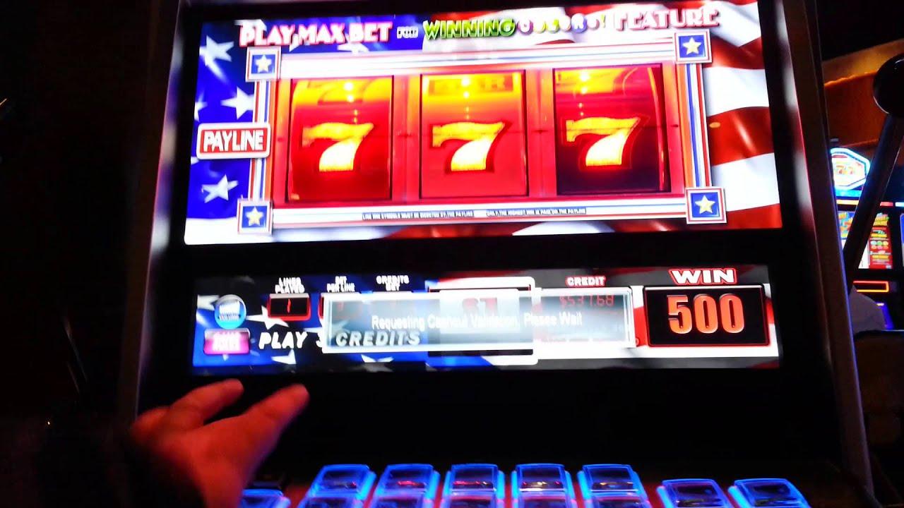 Hollywood casino columbus slot machines soccer gambling tips