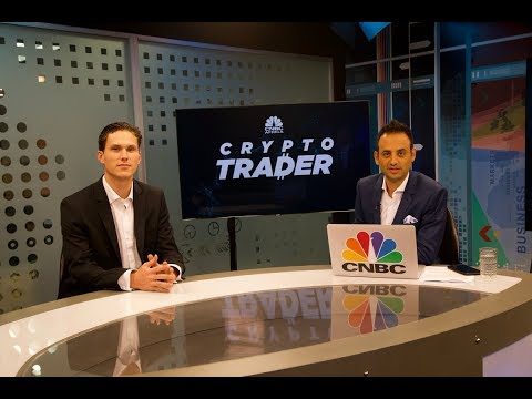 Trading Crypto with one of the worlds best Crypto Traders