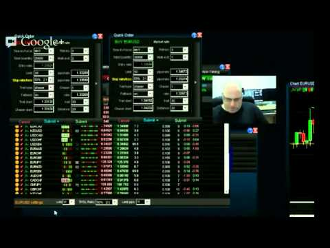 Live forex discussion