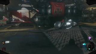 BLACK OPS 3 ANYWHERE BUT HERE GLITCH DO NOT DO (WILL RUIN GAME)