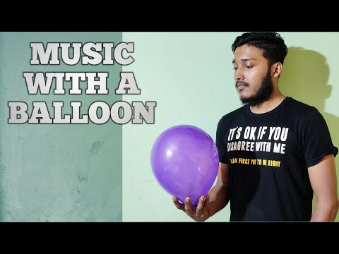 Music With A Balloon| VS Music |FL Studio 20| Trap Beat |2020| Instrumental| Hip Hop Freestyle Beat|