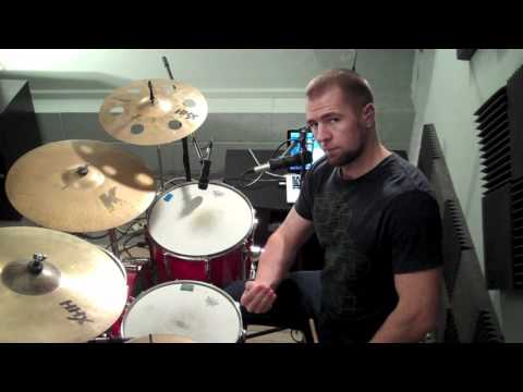How To Drum - James Brown