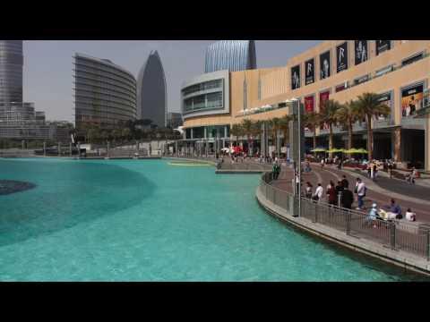 Dubai  Holiday Vacation Tour UAE Travel & Tourism