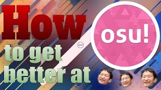 How to get better at osu!
