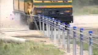 Flexfence Truck Test - TB42 Thumbnail