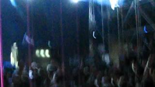 Erol Alkan @ San Miguel Primavera Sound 2012, Jueves 31-05-12 part3