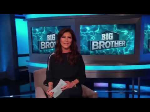 """Julie Chen Big Brother - """"I'm 'Moonves' Forever"""", Leaves The View In An Emotional Goodbye"""