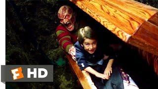 Wes Craven's New Nightmare (1994) - Funeral Nightmare Scene (3/10) | Movieclips