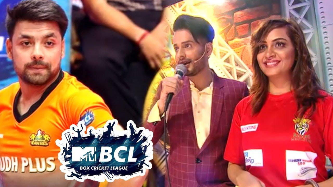 Box Cricket League Season 3 | BCL Season 3 Launch | MTV Box Cricket League  2018