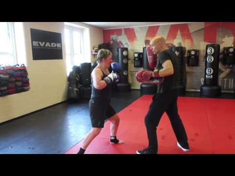 Padwork Drills for Skill Karen Williams Sept 2014