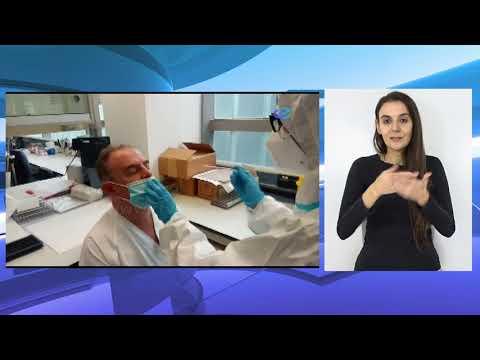 INGESA defiende el procedimiento que utiliza para hacer los test