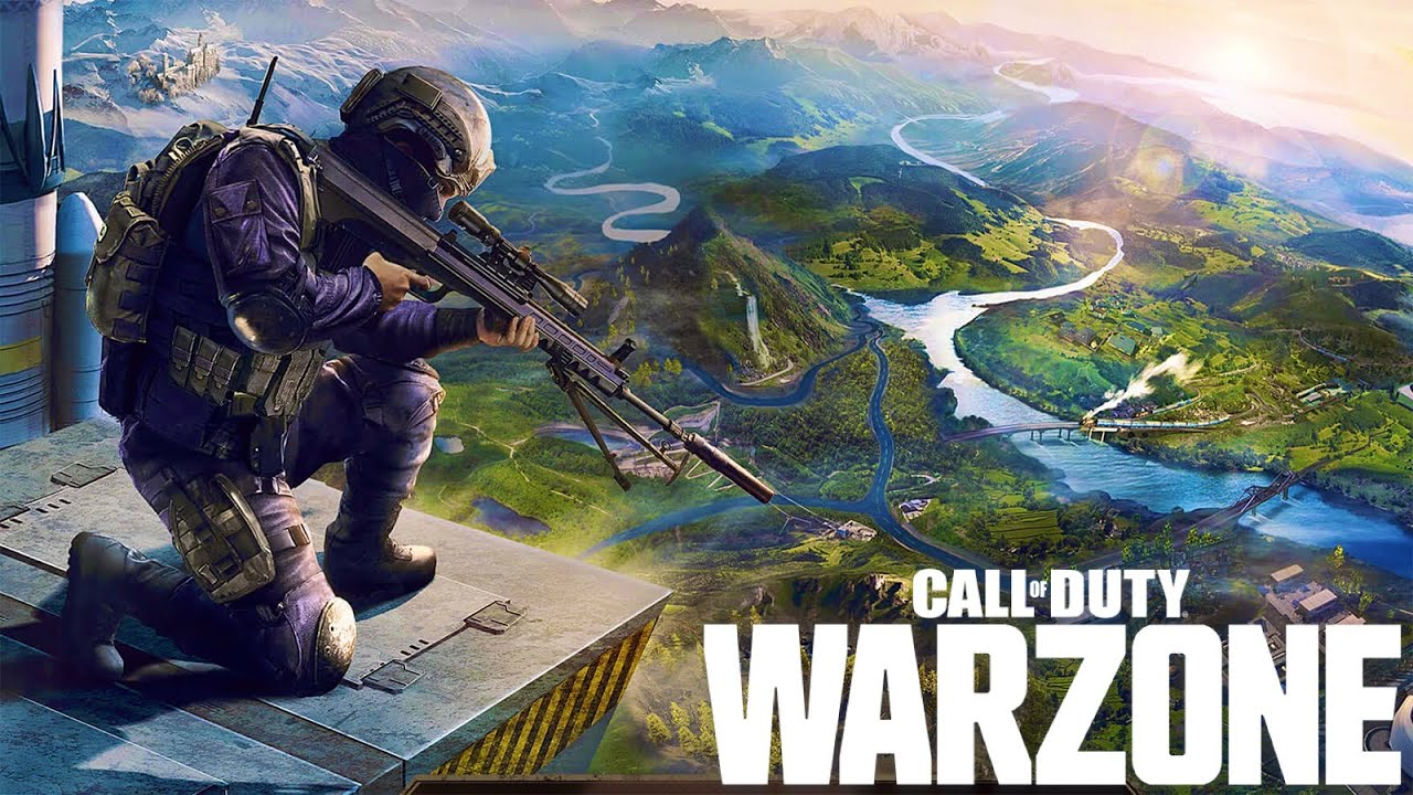New Warzone Map Leaked The Old One Destroyed Modern Warfare