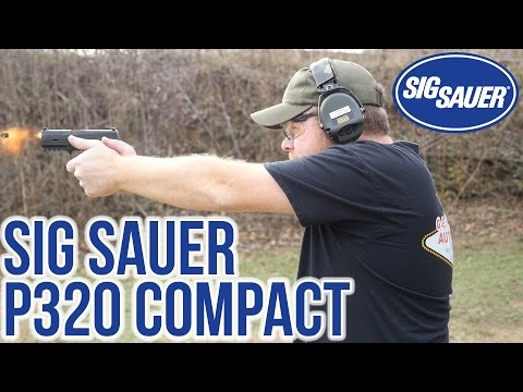 Sig Sauer P320 / M17: Perfection Improved (US Army MHS Modular Handgun System)