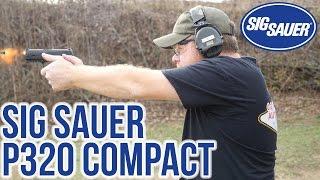 Sig Sauer P320 / M17: Perfection Improved (US Army MHS Modular Handgun System)
