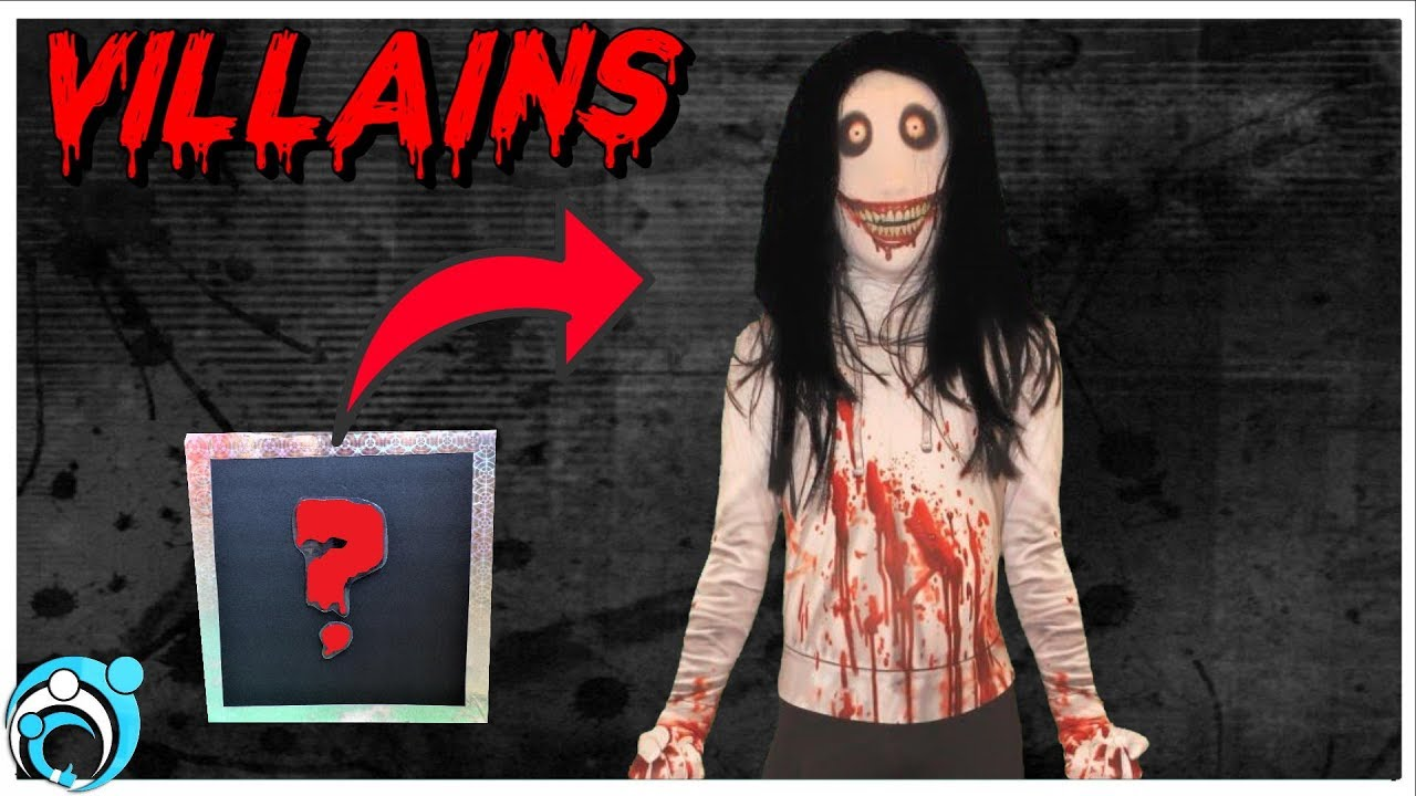 Download VILLAINS Jeff the Killer took our Dad Season 2 Ep 3 | Thumbs Up Family