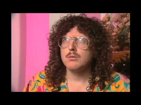 """Weird Al"" Yankovic - The Madonna Interview"