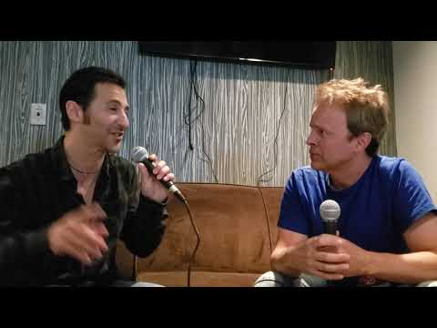 Bodhi - GODSMACK'S Sully Erna Talks With Bodhi (Video)
