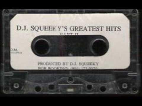 DJ Squeeky Feat. Lil Stick Up, DJ Zirk, Kilo G, Criminal Manne & Lil Grove - Cause I'll Rob