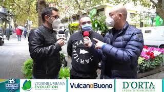 Il Mattino Football Team in Europa: è il giorno di Napoli-Legia Varsavia