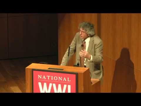 Dr. Jeffrey Herf - The Jewish Enemy: Nazi Propaganda during World War II and the Holocaust