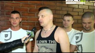 RusongTv - репортах - 2013