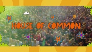 House Of Common Festival 2017 - De La Soul Announce