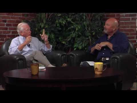 Part 2: Steve Poole, Director of Spiritual Formation Vision New England, interviews Jim Willey