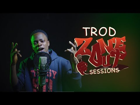 TROD | ZoneOut Sessions [S3 Ep36] | FreeMe TV