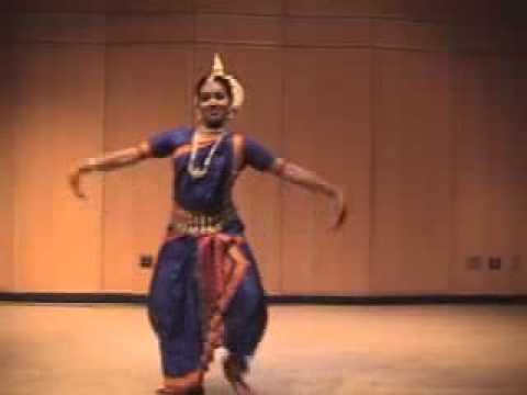 Odissi Dance: Classical Dance of East India