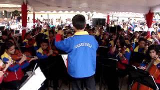 Himno del Estado Aragua Venezuela