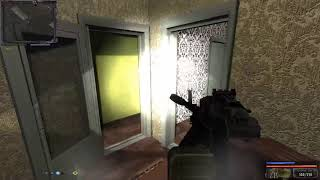 Stalker Альтернатива 1 3 2 Тайник Экстремала
