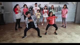 Masti Masti | Bollywood Dance | Prax Roy Choreography