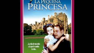 LA PEQUEÑA PRINCESA  (The Little Princess, 1939, Full Movie, Spanish, Cinetel)