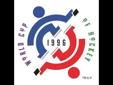 Кубок мира по хоккею 1996 / Обзор РТР / World Cup Of Hockey 1996