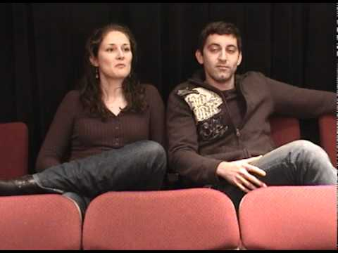 Servant Of Two Masters: Commedia Character Shorts-Lesson Seven: Florindo And Beatrice