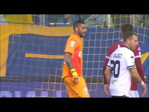 SERIE B Parma - Virtus Entella 3-1 Goal&Highlights