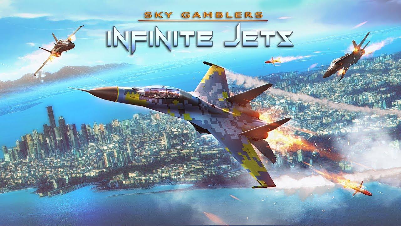 Image result for Sky Gamblers: Infinite Jets app