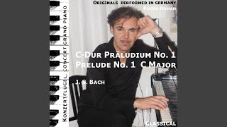 Prelude No. 1 , C Dur Präludium , C Major (Bwv 846) (feat. Roger Roman)