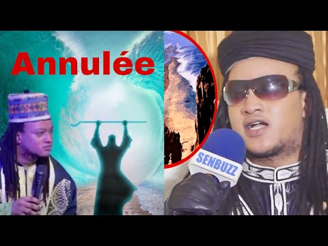 Urgent! Dernière minute, Kounkandé bayina Khar Guedj Gui…