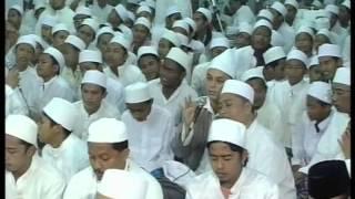 MID 2013 Haul Akbar DZIKIR TAHLIL