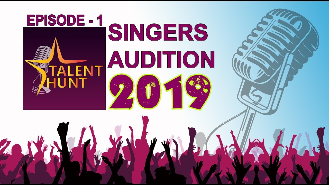 Sargam Singers Audition 2019 | Episode 01