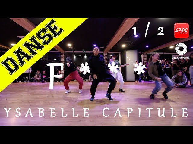 WORKSHOP SUPERSTAR X S7DC | YSABELLE CAPITULE | EPISODE 1 OF 2 | SAINT-ETIENNE | 2017 | JP CONCEPT