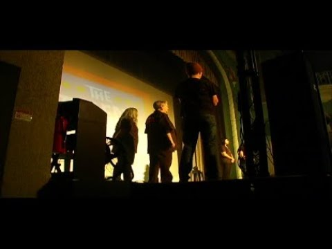 Paranormal Endeavors Nevada Theater Public Reveal Clip