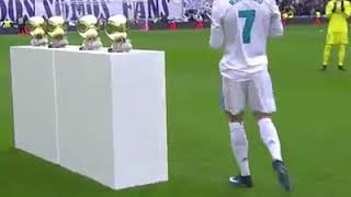 CRI5TIANOThe moment Cristiano Ronaldo     Real Madrid C F